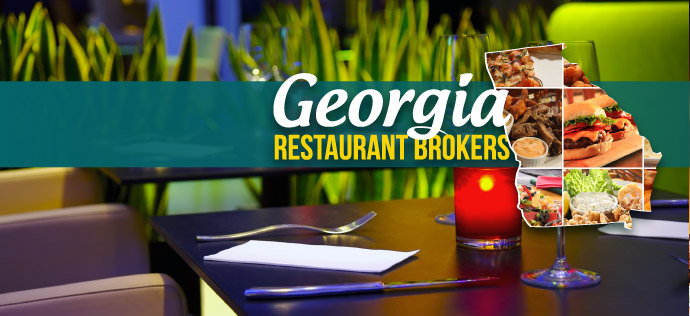 About Atlanta, Georgia Commercial Restaurant & Bar Real Estate